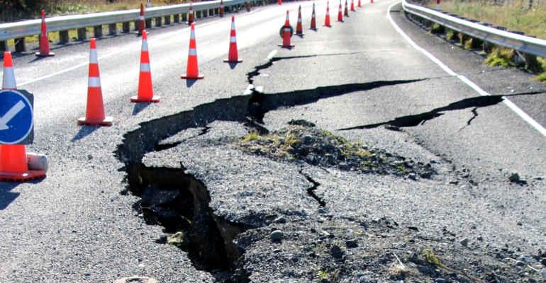 La Liste Dei 140 Comuni Inseriti Nel Cratere Del Terremoto